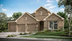 809 Lemmon Lane (Garnet Plan)