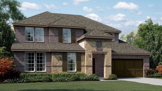 3901 Clear Water (Bridlewood)