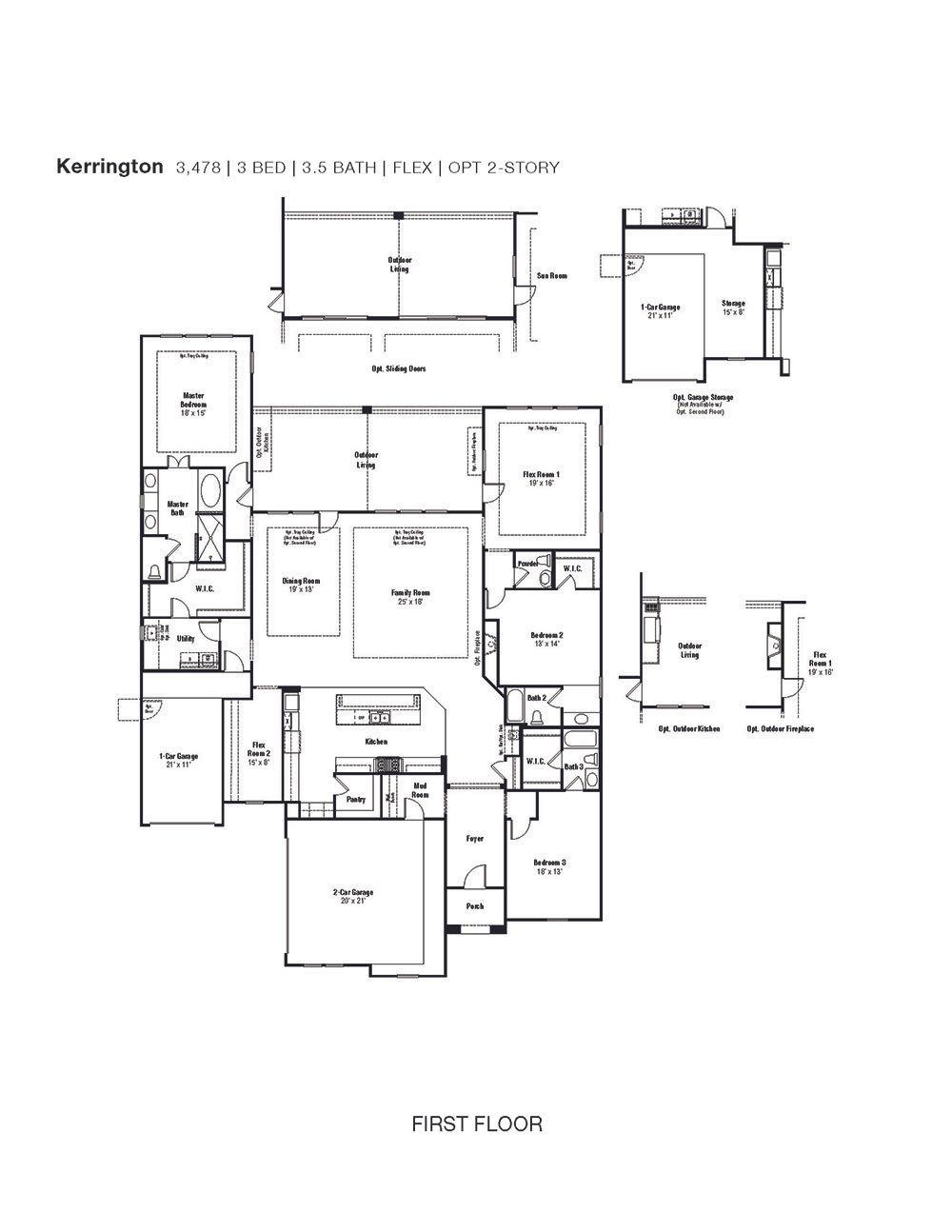 Kerrington 1