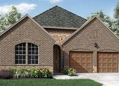 4020 Plan - Auburn Hills Willowcreek 55s: McKinney, Texas - Darling  Homes