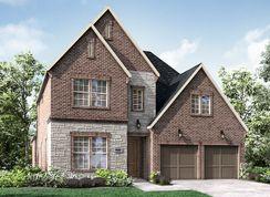 4067 - Lakewood at Brookhollow 55s: Prosper, Texas - Darling  Homes