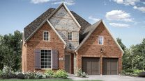 Lakewood at Brookhollow 55s by Darling  Homes in Dallas Texas