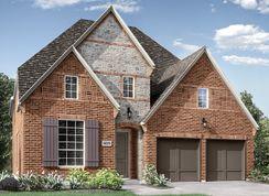 4079 - Lakewood at Brookhollow 55s: Prosper, Texas - Darling  Homes