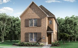 The Terraces at Las Colinas by Darling  Homes in Dallas Texas