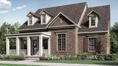 3929 Harvest Lane (3561 Plan)