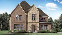 Montgomery Farm Estates 90s by Darling  Homes in Dallas Texas