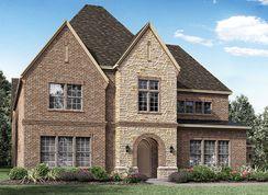 8088 Plan - Montgomery Farm Estates 90s: Allen, Texas - Darling  Homes
