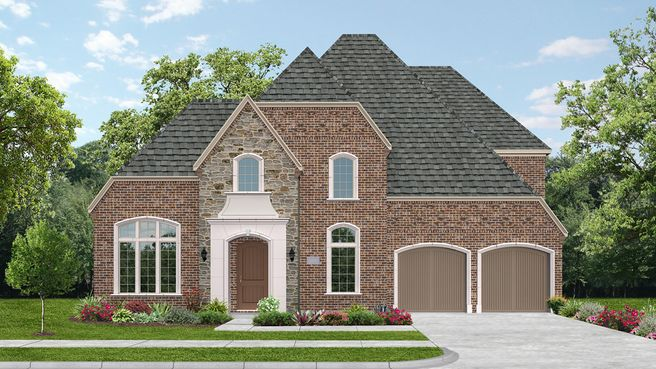 8778 Happy Hollow Lane (2289 Plan)
