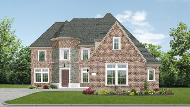 8442 Happy Hollow Drive (2290 Plan)