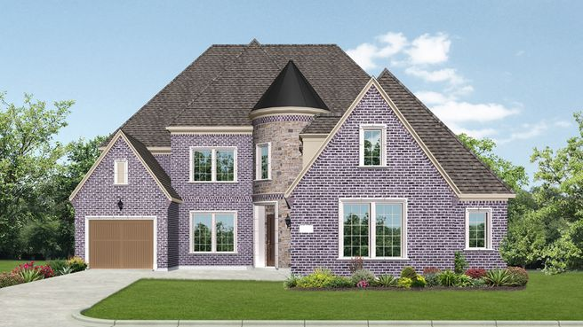 6845 Tranquility Court (2292 Plan)