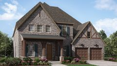 14116 Beacon Crest Lane (5053 Model Plan)