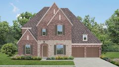 4043 Fairbanks (2235 Plan)