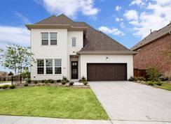 4067 Plan - Auburn Hills Willowcreek 55s: McKinney, Texas - Darling  Homes