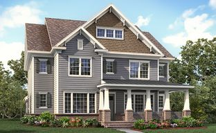Tucker Hill 56s by Darling  Homes in Dallas Texas