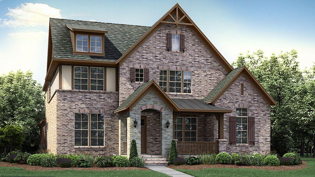 McKinney Texas New Homes 7