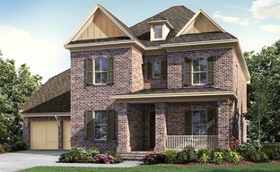 Tucker Hill 69s by Darling  Homes in Dallas Texas