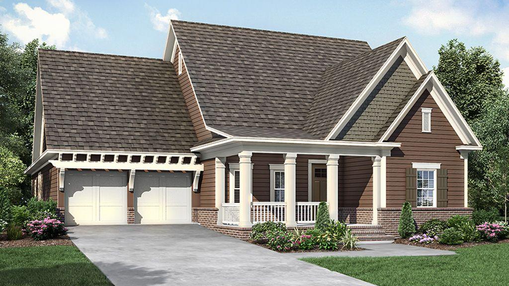 McKinney Texas New Homes 6