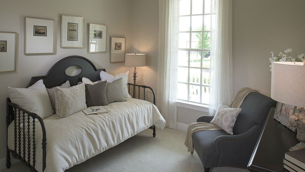 Bedroom featured in the 1889 Plan By Darling  Homes in Dallas, TX