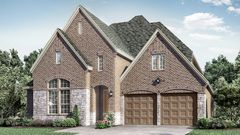 800 Dover Drive (5260 Plan)