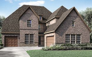 Lakewood at Brookhollow 60s by Darling  Homes in Dallas Texas