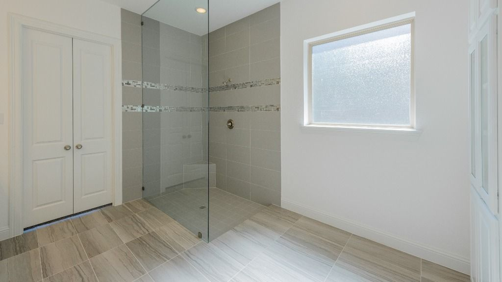 Bathroom featured in the 5155 Plan By Darling  Homes in Dallas, TX