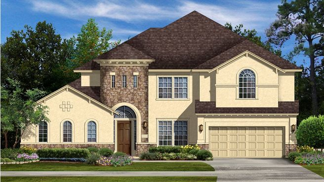 5119 Abbey Park (The Florence)
