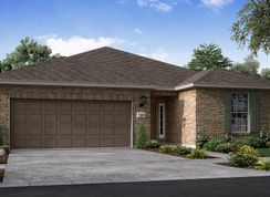 Dovetail - Bonterra at Woodforest 50s: Montgomery, Texas - Taylor Morrison