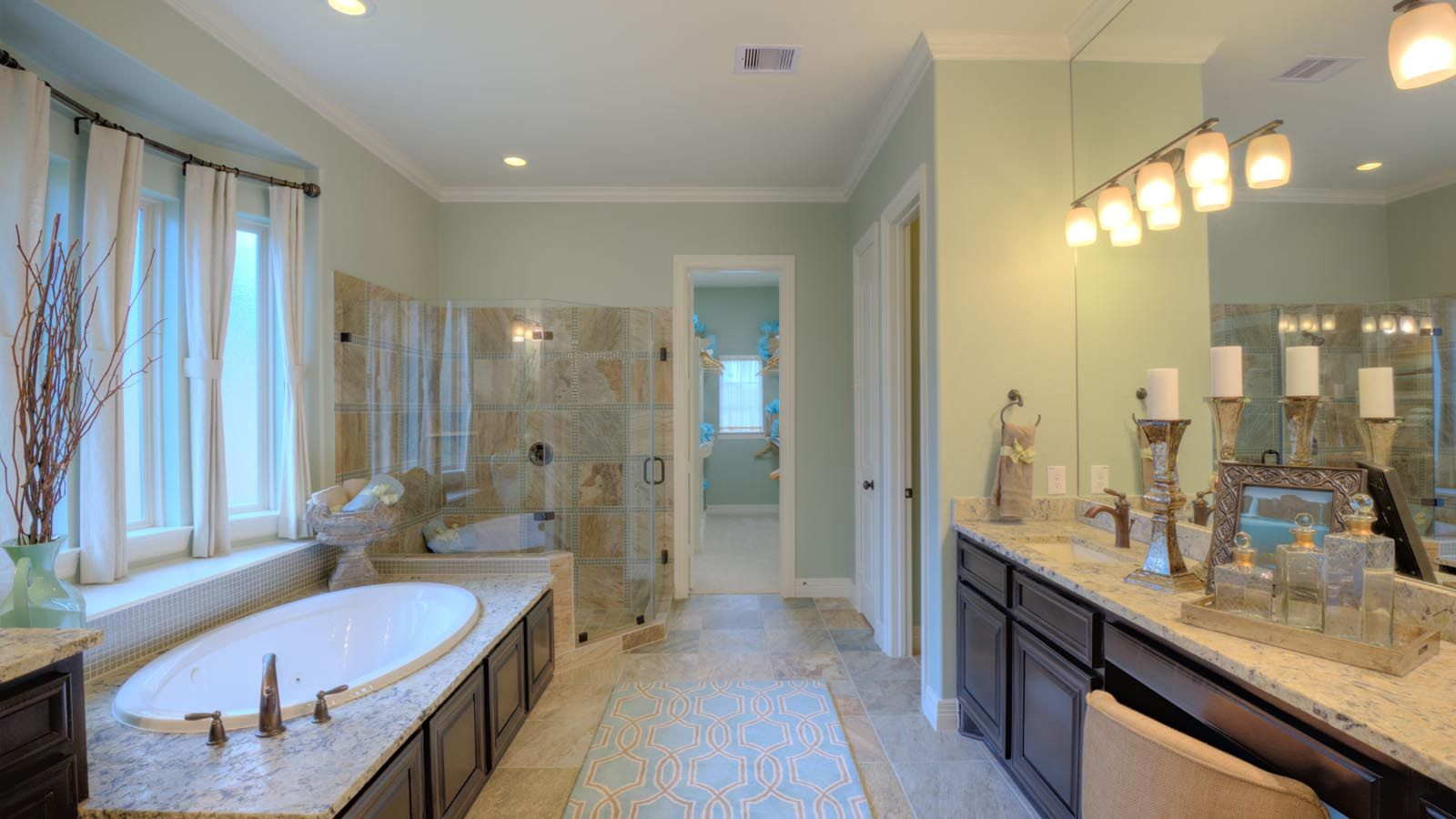 Bathroom featured in the Milano Plan By Taylor Morrison in Houston, TX
