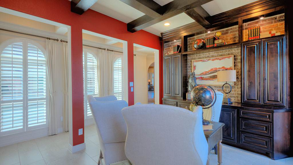 Kitchen featured in the Positano Plan By Taylor Morrison in Houston, TX