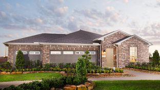 Juneberry - Grand Vista 45s: Richmond, Texas - Taylor Morrison