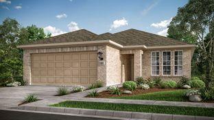 Rosebay - Grand Vista 45s: Richmond, Texas - Taylor Morrison