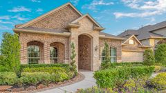 3814 Everly Bend Drive (Emerson Plan)
