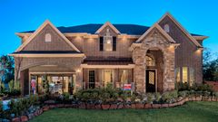 3802 Everly Bend Drive (Rousseau)