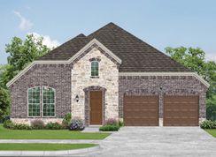 4903 - Bridgeland 55s, Parkland Village: Cypress, Texas - Darling  Homes