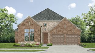 4905 - Bridgeland 55s, Parkland Village: Cypress, Texas - Darling  Homes