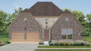 5126 - Bridgeland 55s, Parkland Village: Cypress, Texas - Darling  Homes