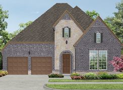 5135 - Bonterra at Woodforest 60s: Montgomery, Texas - Darling  Homes