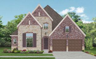 Bridgeland 55s, Parkland Village by Darling  Homes in Houston Texas