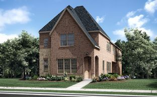 Imperial by Darling  Homes in Houston Texas