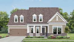 3032 Model Home Plan