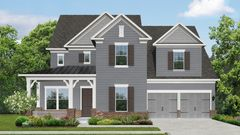 129 Mallard Creek Court (3036 Plan)