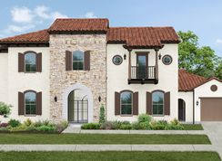 8010 - Avalon at Riverstone 80s: Sugar Land, Texas - Darling  Homes