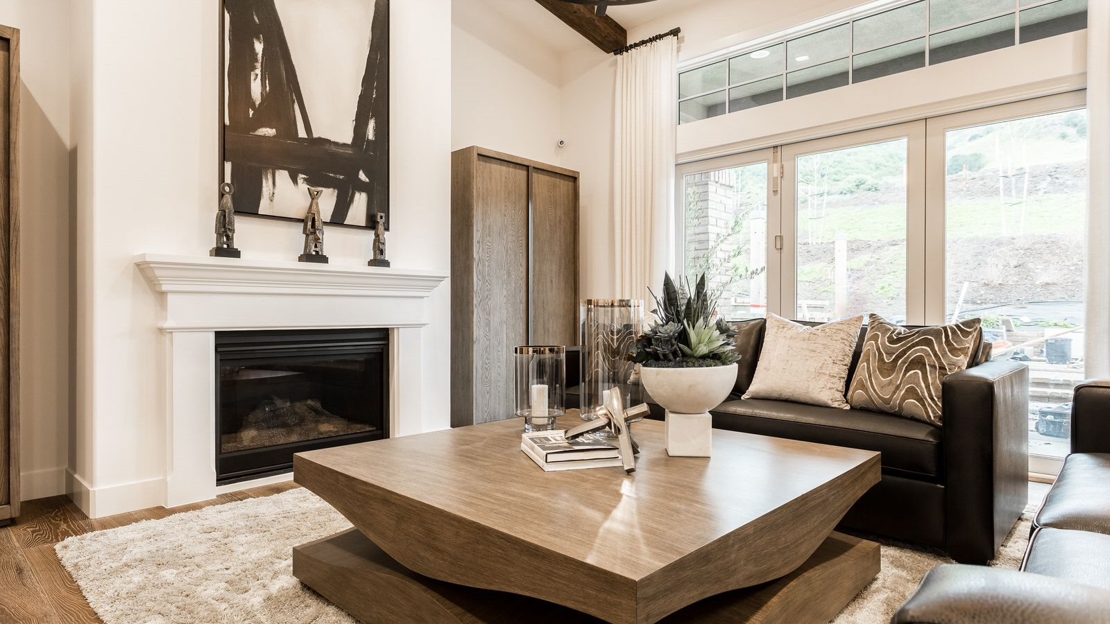 Living Area featured in the Residence 9 Wilder Plan By Taylor Morrison in Oakland-Alameda, CA
