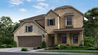 Tarragon - Bluffview 50s: Leander, Texas - Taylor Morrison