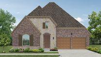 Bonterra at Cross Creek Ranch 60s by Darling  Homes in Houston Texas