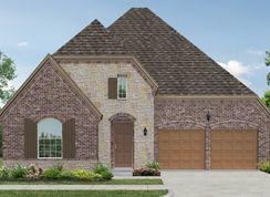 5136 - Bonterra at Cross Creek Ranch 60s: Fulshear, Texas - Darling  Homes