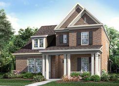 1828 Plan - Tucker Hill 46s: McKinney, Texas - Darling  Homes