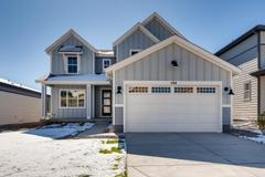 598 W 175th Avenue (Glenwood Model Home Plan)