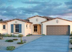 Adelaide - Estates at Eastmark Venture II Collection: Mesa, Arizona - Taylor Morrison