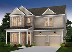 Willow - The Enclave at East Roswell: Roswell, Georgia - Taylor Morrison